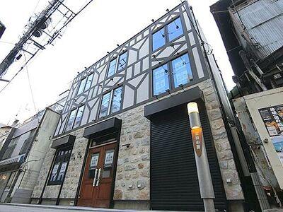 テナント 宮川町2丁目II(仮) 完成したばかりの新築店舗!内見可能です!