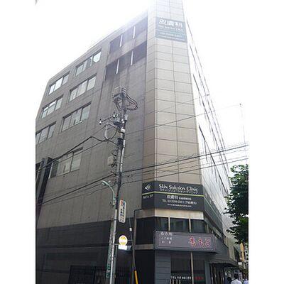 新富ミハマビル 外観画像