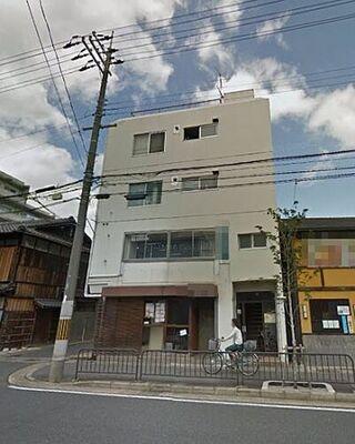 石田ビル 山科駅 徒歩5分