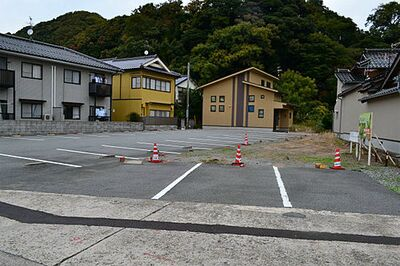 福田駐車場