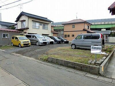 丸山駐車場
