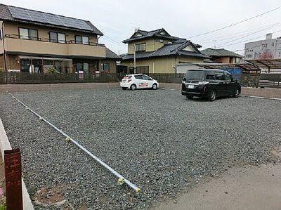 元吉田駐車場 全14区画