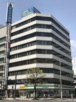 COI広島紙屋町ビル