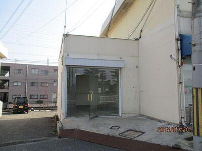 宮崎店舗(北端)