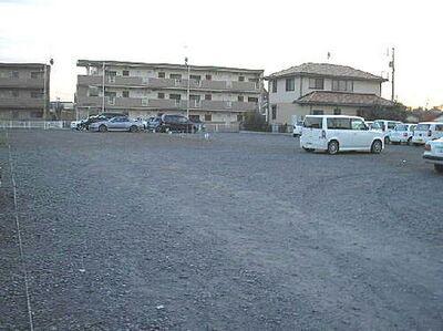 手塚駐車場