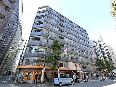 チサンマンション第3新大阪 チサンマンション第3