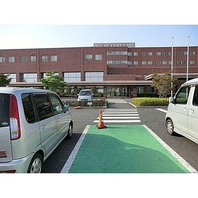 F1-1パーキング 龍ケ崎済生会病院