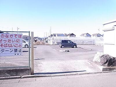 小池駐車場
