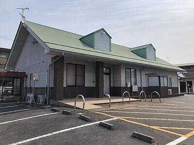沖野1丁目貸店舗(医院居抜き)