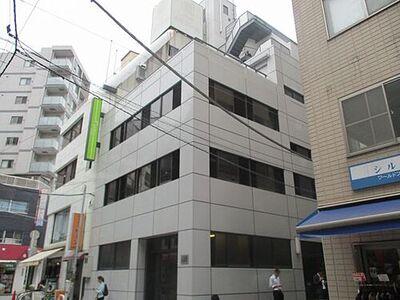 内山印刷ビル