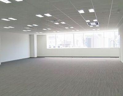 近鉄京橋スクエア 内装