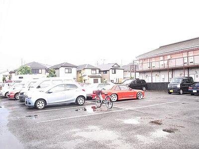 石川駐車場