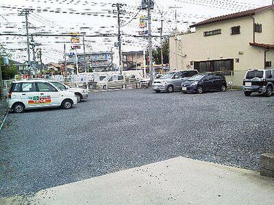 田寺駐車場