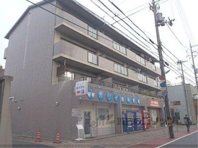 グランシャリオ四ノ宮(テナント) 外観写真