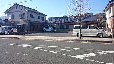 東舞鶴/森町(駐車場)
