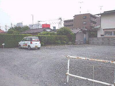 袴塚1丁目Hパーキング