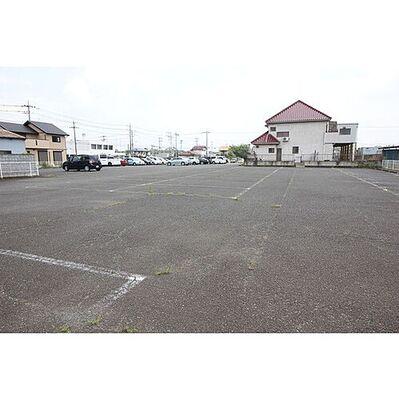大城駐車場