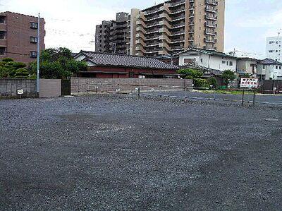 袴塚1丁目Kパーキング