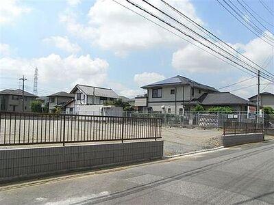 稲荷前島田駐車場