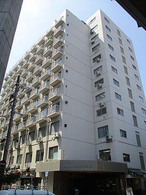 チサンマンション第7新大阪