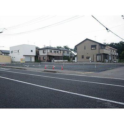 百合ケ丘K月極駐車場