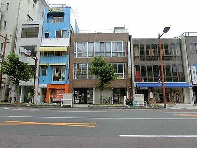 小田原ビル1F