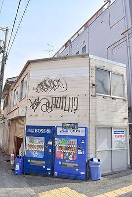 梅香3丁目テナント 外観です☆