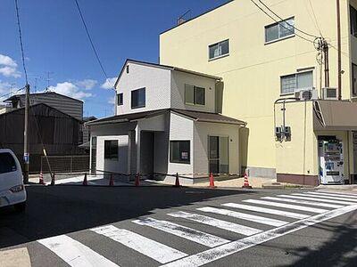 西ノ京中御門東町106-1店舗