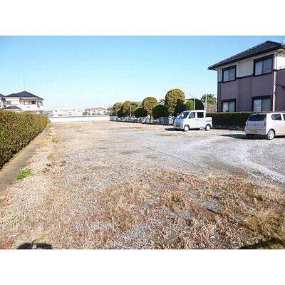 稲葉井野駐車場