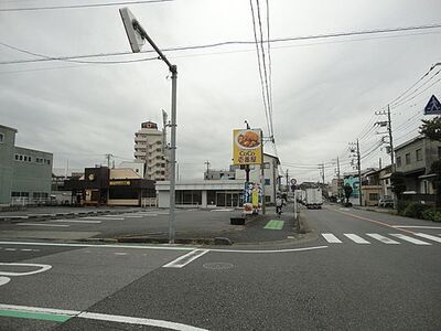 川口領家店舗事務所