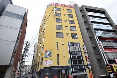 タカ新道ビル