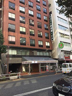 ワコーレ新宿第一ビル