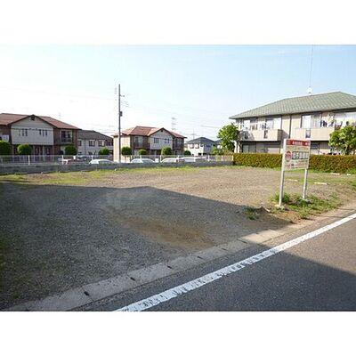 横山駐車場