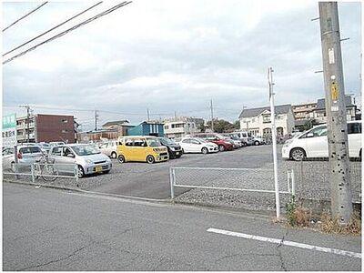 中野第一駐車場