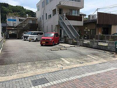 新町 駐車場
