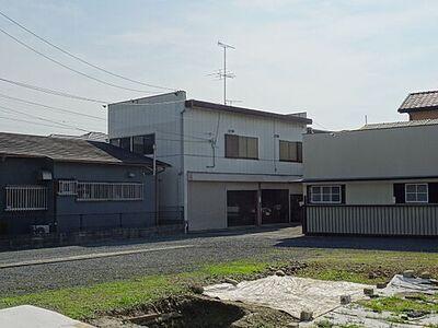 丸塚町貸事務所
