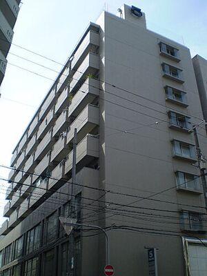 チサンマンション第5新大阪