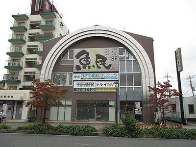 東鷲宮駅前ビル
