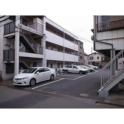 東門前3石川1駐車場