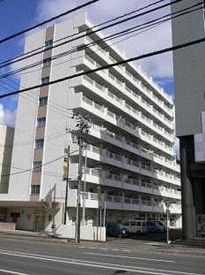札幌グランドマンション TR
