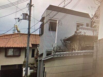 富雄元町ガレージハウス