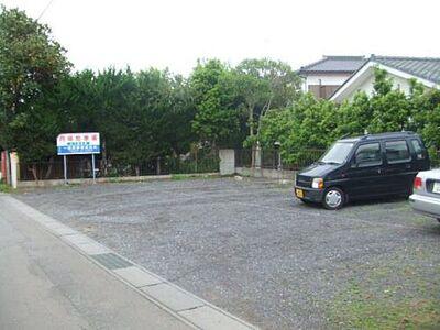 木下駐車場