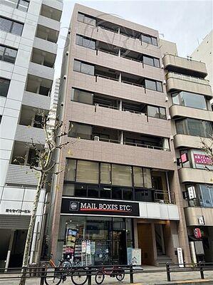 赤坂スバルビル