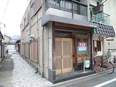 田中大堰町貸店舗
