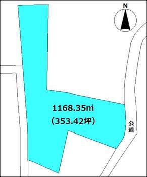 概略地形図