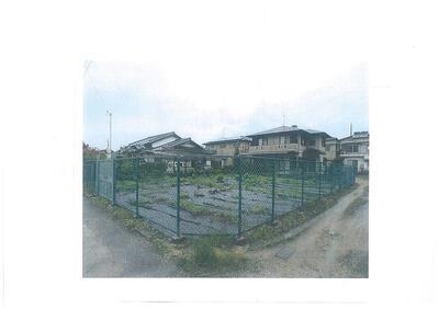 草内穴口(興戸駅) 990万円