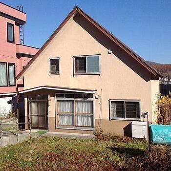 長橋5(小樽駅) 200万円 土地価格200万円、土地面積385.23m<sup>2</sup>