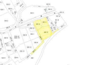 板倉町(山前駅) 565万円 土地価格565万円、土地面積921.62m<sup>2</sup>