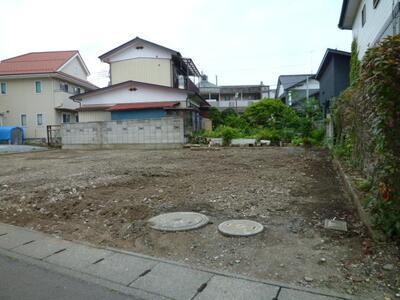 小金井(小金井駅) 540万円 現地(2014年5月)撮影