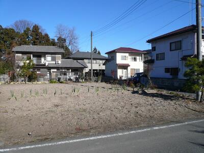 有馬(八木原駅) 650万円 東南角地で日当たり良好!